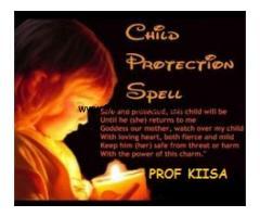 Spell caster, sangoma and lost love spells +27635620092 prof kiisa