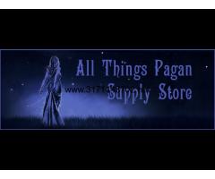 All things Pagan