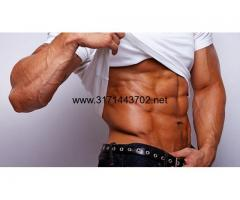 Crazy Bulk Steroids : Boost Up Muscle Mass and Get Ripped Physique!