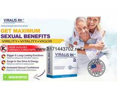 the male group to experience improved sexual health and confidence.