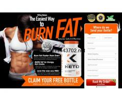 Keto Black :Pills For Weight Loss, Read Side Effects!